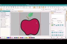 An Apple A Day Series – Part 2 – Saving & Exporting Your Design Files