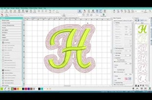 Hatch Embroidery 2 – Create Outlines & Offsets