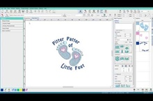 Hatch Embroidery 2 – Saving & Exporting Designs